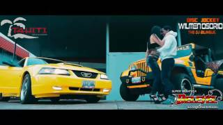 VIDEO OFICIAL DE GASOLINERA YUSTIN NR PRODUCER VDJ WILMEN OSORIO