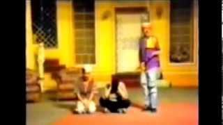 عبد الرحمن المرشدي ~ مقطع غنائي ~2