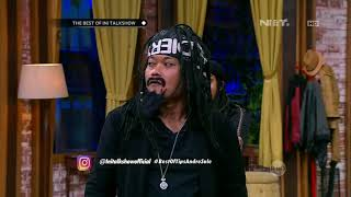 The Best Of Ini Talk Show : Aksi Kocak Kang Sule Meniru Master Limbad