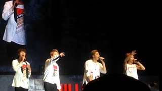 150808 BTS LIVE TRILOGY in Bangkok 'Episode II. The Red Bullet' - Miss Right