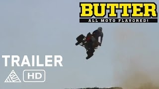 Butter: All Moto Flavored! - Official Trailer #2 - G3 Quad Freestyle [HD]