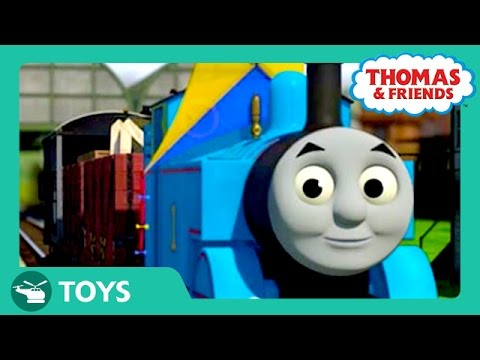 Download Download the New Thomas &  Friends Talk To You | App | Thomas & Friends free