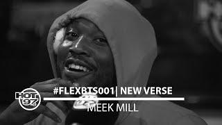 MEEK MILL   NEW VERSE   #FLEXBTS001   FUNK FLEX   FATBOYSSE