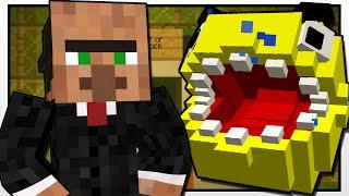 Minecraft | THE FORBIDDEN ARCADE MACHINE!! | Custom Mod Adventure