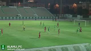 الاهلي 3 vs جدة 0 ( لقاء ودي ) _ المركز الإعلامي HD