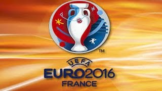 Euro 2016 • Time of our lives