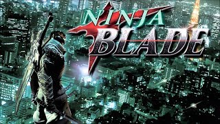 Ninja Blade Rise of the Legend The Movie HD 2018