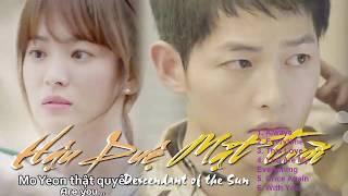 Nhạc Phim Hậu Duệ Của Mặt Trời - OST Full Beat - Nhạc Phim Hàn Quốc Hay Nhất