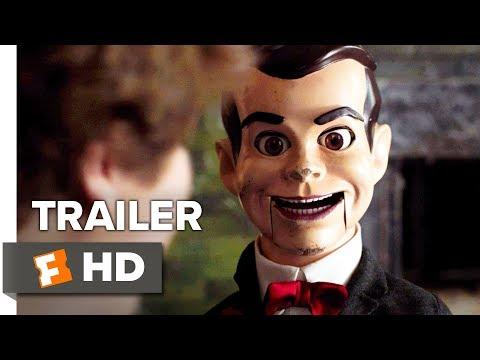 Xxx Mp4 Goosebumps 2 Haunted Halloween Trailer 1 2018 Movieclips Trailers 3gp Sex