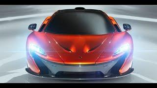 Realistic Car Headlights & Glow Lights in Photoshop