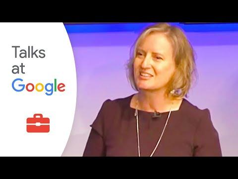 Nancy Duarte & Patti Sanchez Illuminate Talks at Google