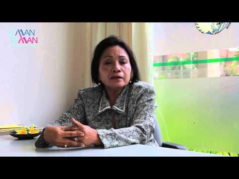 Xxx Mp4 Dr Tuti Parwati Menyarankan Bagi Orang HIV Positif Di INDONESIA Virus HIV AIDS YouTube 3gp Sex