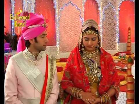 On location of TV Serial 'Pyar Ka Dard Hai Meetha Meetha Pyara Pyara'  Aditya in love