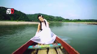 Bangla Song Nil Noyona   Eleyas Hossain & Radit  Music Video Song HD