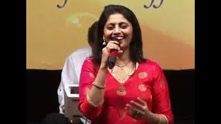 Jhumka Gira Re ..by Sangeeta Melekar