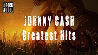 Johnny Cash - Greatest Hits (Full Album / Album complet)