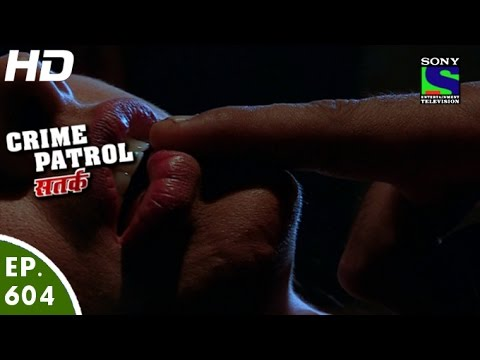 Crime Patrol - क्राइम पेट्रोल सतर्क -Maksad Part-2 - Episode 604 - 9th January, 2016