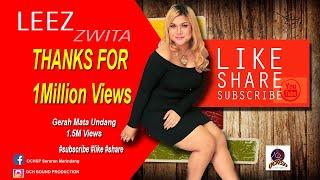 LEEZ ZWITA_ GERAH MATA UNDANG(OFFICIALLY)-MTV