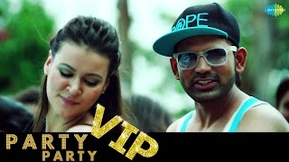 Party Party by VIP | Feat. Millind Gaba | Hindi Party Album
