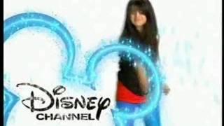 Selena Gomez promo [Disney Channel Hungary]