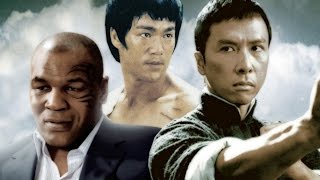 Best Martial Arts Movies HD ll Donnie Yen Movies ll Chinese Kung Fu Movies