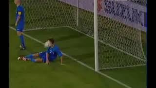 QWC 2010 Moldova vs. Greece 1-1 (09.09.2009)