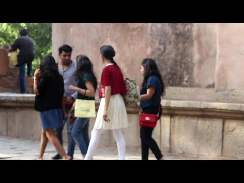 You are Beautiful |  Prank on Hot Girls | Prank In India 2017