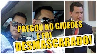 Pastor Nielsen Gonçalves é desmascarado