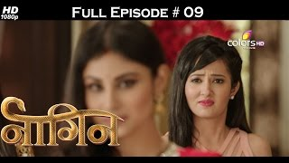 Naagin - 29th November 2015 - नागिन - Full Episode (HD)
