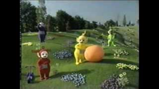 Teletubbies - Numbers: 8 (Episode) (US Version) Part 1