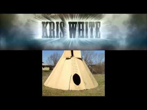 Kris White Singing NAC Songs