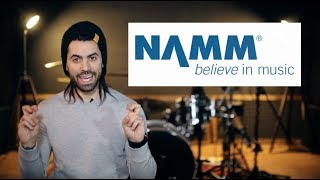 5 Things to Know About NAMM | Orlando Drummer