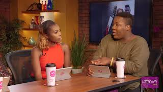 The ABS Show - Cameroon Protesters killed, Stonebwoy stabbed, Davido murder case? 57 year old mom