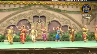 SVBC TTD-Nadaneerajanam 21-03-15