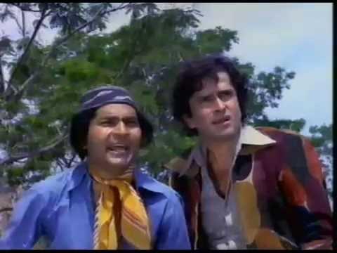 Xxx Mp4 जब आती होगी याद मेरी Jab Aati Hogi Yaad Meri Phaansi Shashi Kapoor Sulakshana Pandit 1978 3gp Sex