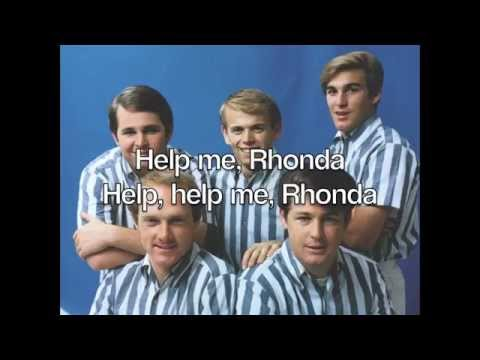 Xxx Mp4 Help Me Rhonda Single Version The Beach Boys With Lyrics 3gp Sex