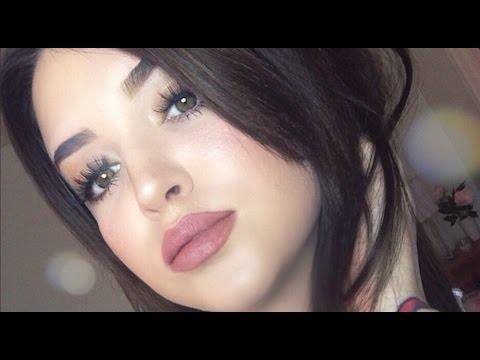 Kylie Jenner INSPIRED ♡ Makeup tutorial