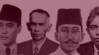 Sejarah singkat HOS Tjokroaminoto dan 3 Muridnya