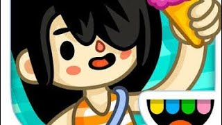 How to download toca life vacation for free