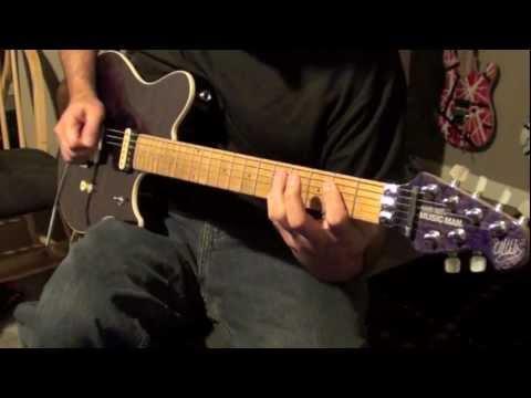 Xxx Mp4 Hot For Teacher Van Halen Cover W Backing Track 3gp Sex
