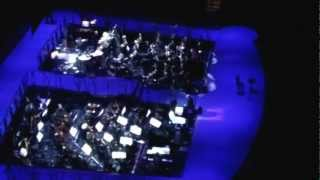"""""""You'll Never Know"""" intro  Barbra Streisand's """"Back To Brooklyn""""  Concert"""