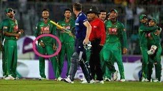 !!!দেখুন বাংলাদেশের খেলোয়াড়রা কিভাবে মজা করে!!!Bangladesh Cricket Team Funny Videos