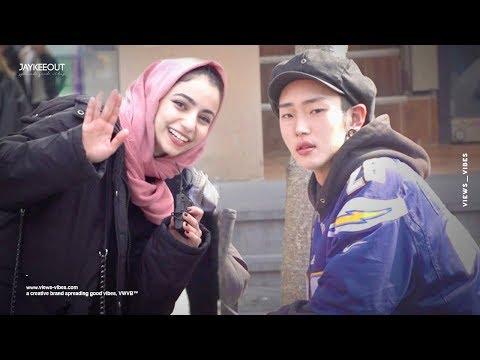 Xxx Mp4 😂 Foreigner Pranking Koreans In Perfect Korean 3 Muslim Ver Pranks 3gp Sex