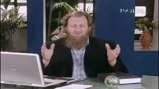 5 - The Miracle of The Arabic Language - The Proof That Islam Is The Truth - Abdur-Raheem Green
