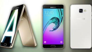 (Hindi-हिंदी) Samsung Galaxy A5 & A7(2016) vs Older Versions(Point-2-Point Changes)