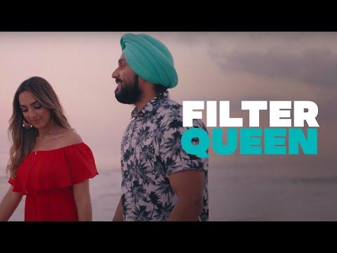 Param Singh | Filter Queen | Full Video | Pratik Studio | VIP Records | Latest Punjabi Songs 2018