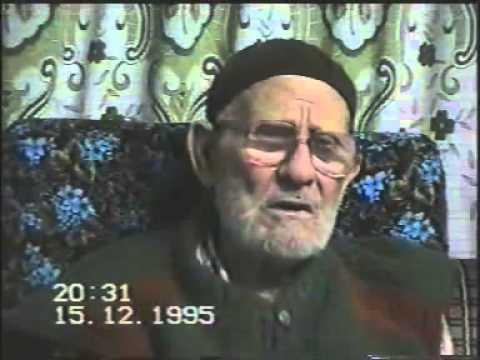 15 ARALIK 1995 HASAN OZLEM EFENDI TEVHİD SOHBETİ 3