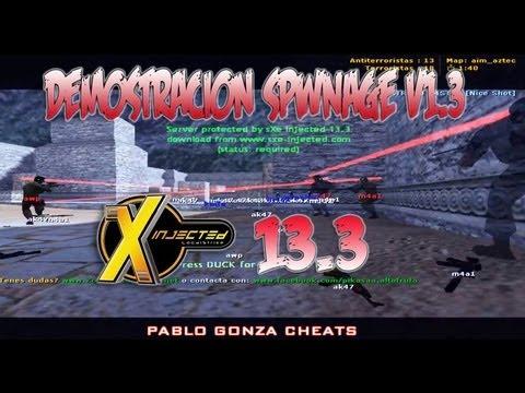 Xxx Mp4 DEMOSTRACION SPwnage V1 3 SXe 13 3 All Fix VERSION PREMIUM ENTREGA INMEDIATA 2013 HD 3gp Sex