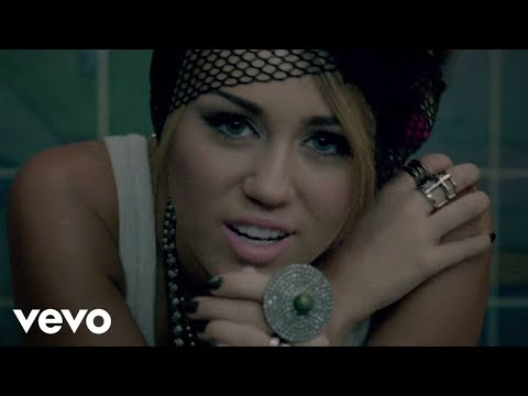 watch Miley Cyrus - Who Owns My Heart