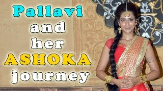 Pallavi and her ASHOKA journey